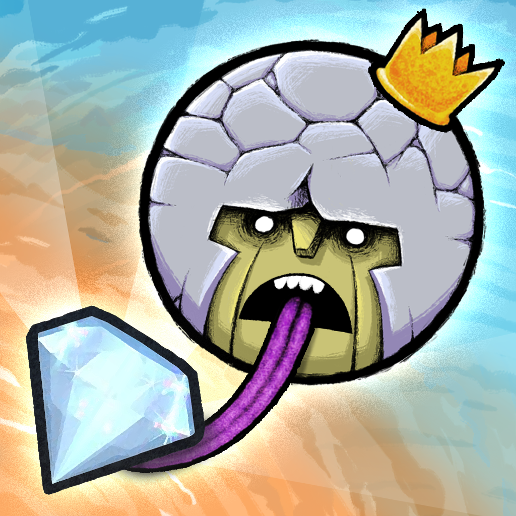 mzl.cjpqctxb [iPad] King Oddball   Video Recensione Gameplay