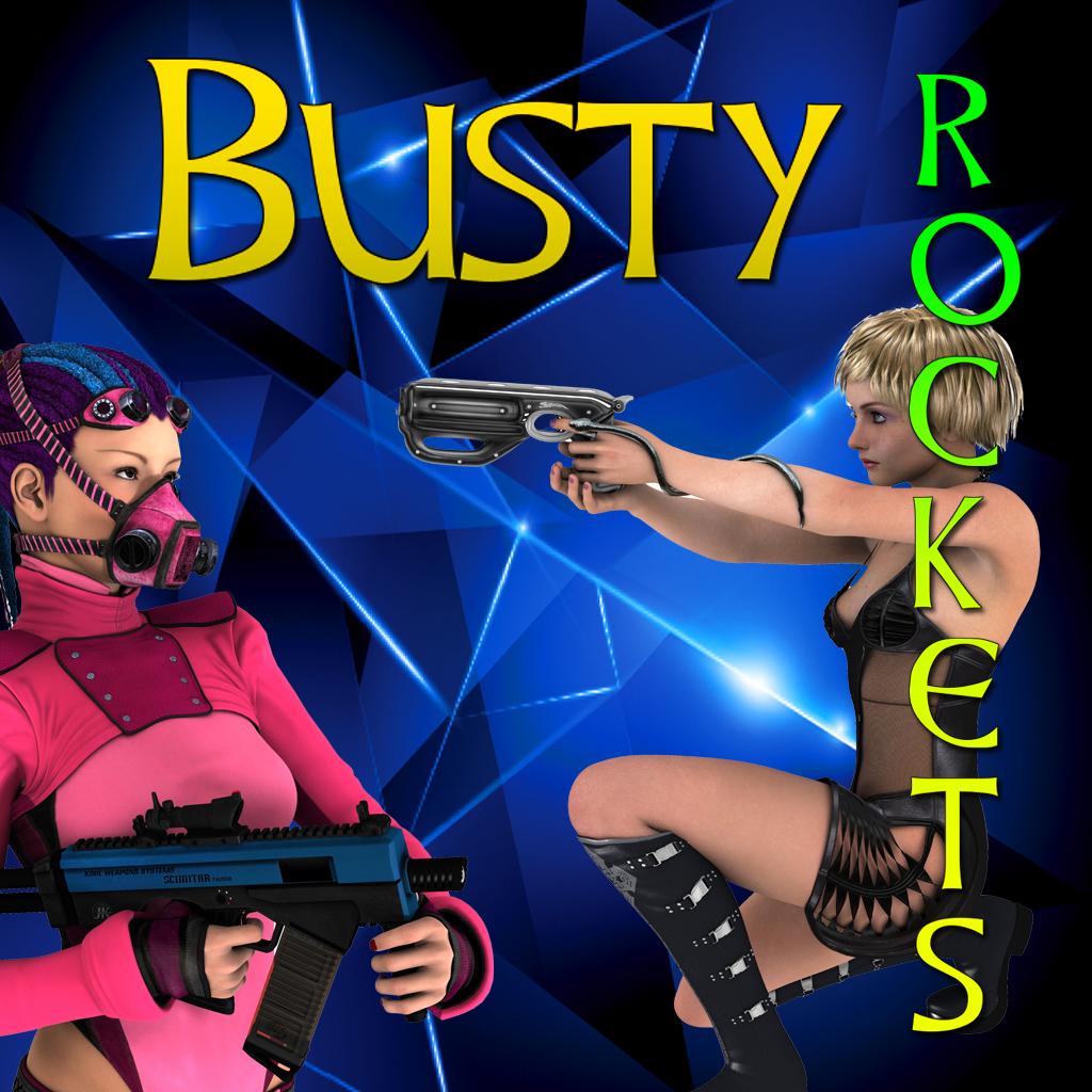 Busty Rockets